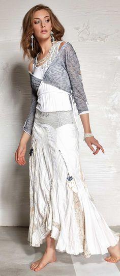 Lookbook Collection   Daniela Dallavalle: