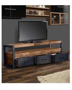 Tv Bænk | Køb en flot & moderne Tv Bænk i unikt design!