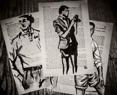 black and white menswear fashion illustration - Google Search