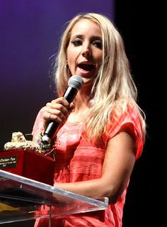 Jenna marbles! She's super funny, and really entertaining!