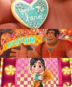 Wreck-It Ralph (Disney).