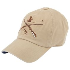 Southern Tide Men s Cross Guns Hat Mens Crosses 8e9c37eb2e8d