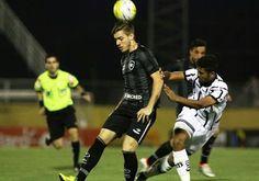 Blog Esportivo do Suíço:  Botafogo viras, mas cede empate para Bragantino na Copa do Brasil