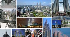 جاذبه های گردشگری مالزی - سایت کارآفرینی نگرش