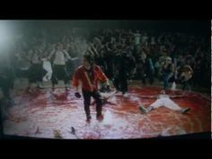 Step up 3 - Dancing on Water