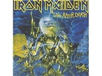 Live After Death (Live Recording) - Iron Maiden #Ciao