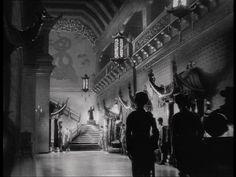 Inside the general's palace: Frank Capra's The Bitter Tea of General Yen (1933), cinematography by Joseph Walker