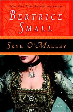 Skye O'Malley...it may be a romance, but it is a ridiculously awesome historical romance series :-) I've read each book at least 4 times...