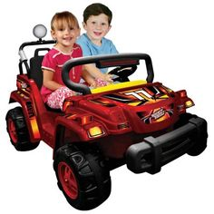 Kid Motorz Mighty Wheelz SUV Battery Powered Riding Toy - 0565