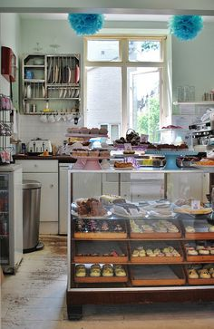 Primrose Bakery | London | Flickr - Photo Sharing!