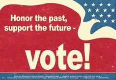 DONT FORGET TO VOTE TUESDAY NOVEMBER 6,2012:-)