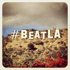 #SFGiants #BeatLA