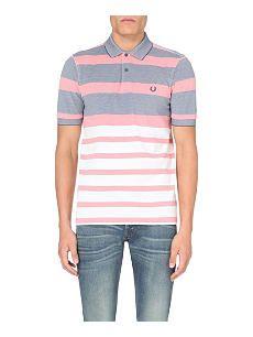 888af483a6af Polo shirts - Tops   t-shirts - Clothing - Mens - Selfridges
