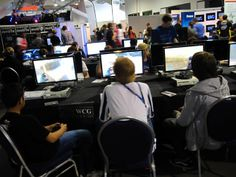 """After observing the behaviors of thousands of gamers, with a focus on """"massively multiplayer online role-playing games"""" such as World of Warcraft, researchers conclude that loners are the outliers, not the norm."""