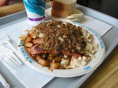 Nick Tahou's Garbage Plate Hot Sauce