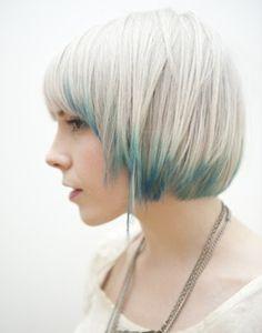 Trendy Short Hairstyles and Color: Bob Haircut | Popular Haircuts