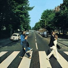 Abbey Road The Beatles 7
