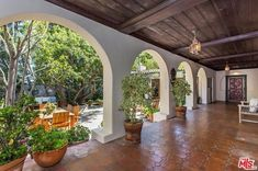 Hacienda Style Homes, Spanish Style Homes, Spanish House, Spanish Colonial, Spanish Home Decor, Spanish Revival, Mediterranean Homes Exterior, Mediterranean Home Decor, Exterior Homes