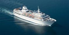 Δυο ακόμα κρουαζιερόπλοια γεμίζουν με τουρίστες τη Θεσσαλονίκη http://biologikaorganikaproionta.com/travel/138914/