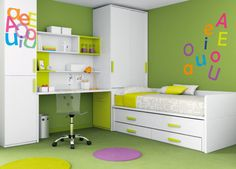 kids room color unisex sons youth rooms childrenus bedrooms nursery youth room bedroom decoration