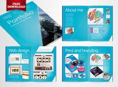 7 best templates images portfolio design portfolio design layouts