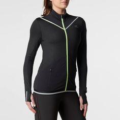 1dbd1b7c18479 33 - Running Clothing - KIPRUN WARM WOMEN JACKET KALENJI - Clothing