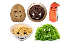 5 Must Have Foods for Nutrition this National Nutrition Month