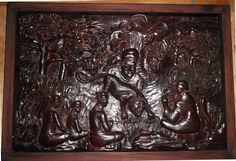 Prabu Siliwangi...(relief)