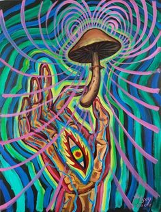 Alex Grey Dmt | alex grey | Tumblr