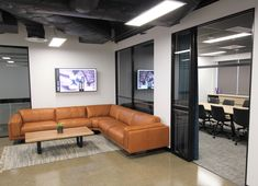 Office Reception, Conference Room, Lounge, Table, Projects, Furniture, Home Decor, Airport Lounge, Log Projects