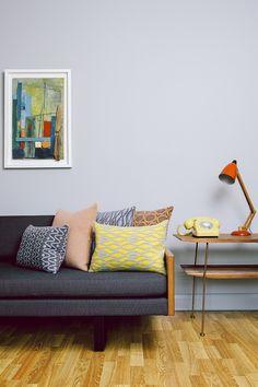 Seven Gauge Studios, Cushion Collection
