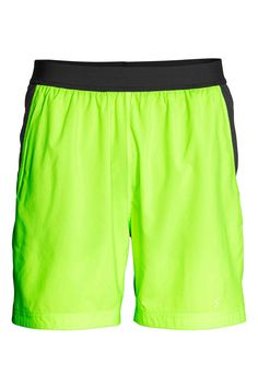 Ultra-light running shorts | H&M