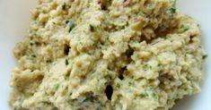 Zöld olívakrém | NOSALTY Krispie Treats, Rice Krispies, Pesto, Grains, Desserts, Recipes, Foods, Tailgate Desserts, Food Food