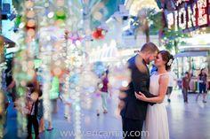 What a gorgeous photo!   #VegasWedding