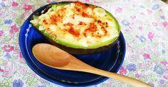アボカドココット☆鮭フレーク&チーズ焼き by あーもこ [クックパッド] 簡単おいしいみんなのレシピが253万品
