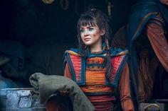 Odessa - Into the Badlands Into The Badlands, Season 3, I Movie, Tv Series, Netflix, Character Design, Comic Books, Fandoms, Wonder Woman