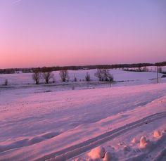 pink and purple winter sky Pastel Grunge, Winter Sunset, Sunset Colors, Photo Instagram, Disney Instagram, Imagines, Story Inspiration, Nail Art, Winter Wonderland