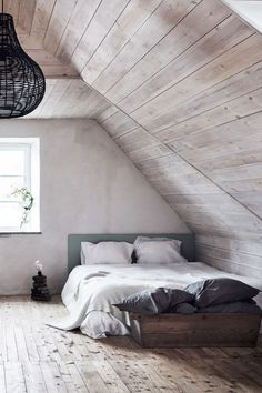 Stylish Bedroom Design Ideas - Modern Bedrooms Decorating Tips ideas for small rooms women tips Unique Bedroom Décor Ideas You Haven't Seen Before Modern Bedroom Decor, Stylish Bedroom, Small Room Bedroom, Small Rooms, Modern Bedrooms, Cosy Bedroom, Single Bedroom, Bedroom Décor, Bedroom Curtains