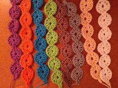 My crocheted bracelets, ill have them for sale. Handmade Crafts, Charms, Blanket, Crochet, Bracelets, Artwork, Pattern, Accessories, Design