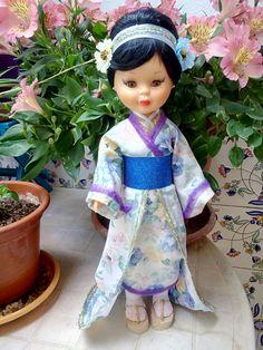 Mi Geisha 2