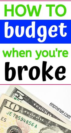 Wondering how to budget? Or how to budget your money on a low income? Use these budgeting on a small income tips! Budget Help, Making A Budget, Budgeting Finances, Budgeting Tips, Ways To Save Money, Money Saving Tips, Money Tips, Budget Planer, Monthly Budget
