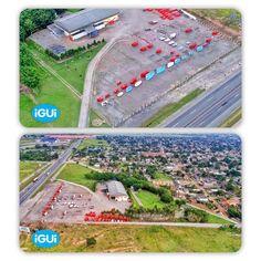 Job  Fábrica IGUI PISCINAS ITABORAÍ.   Presente em mais de 40 países a IGUI é a maior rede de franquias de piscinas em fibra de vidro. Iniciou suas atividades em junho de 1995 na cidade de Gravataí interior do Rio Grande do Sul. Em 2000 estabeleceu sua nova sede e polo industrial no interior de São Paulo. O empreendimento conquistou a liderança do mercado nacional e internacional por meio de muito trabalho e investimento licenciando empresas ampliando o número de fábricas e atingindo uma…