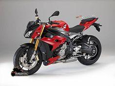 Nova BMW S1000R. Uma S1000RR Naked. A única coisa que faltava na linha de modelos BMW Motorrad. Curtiu? Rhedmax Moto Peças e Acessórios | Flickr - Photo Sharing!