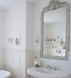 Salle de bains classique Accessoires de décoration dintérieur ...