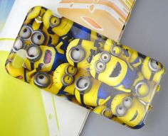 For iphone5C Case Sleep Owls Bird Cartoon Despicable Me Minions UK US Flag Soft TPU Silicone Case Cover For Apple iphone 5C Case