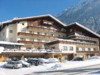 Alpenhotel Edelweiss am Achensee günstig buchen / Österreich www.winterreisen.de