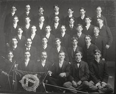 Historic Delphic Fraternity, Delta Chapter of Mansfield, PA. Sigma Tau, Fraternity, Old Things, Movie Posters, Film Poster, Billboard, Film Posters