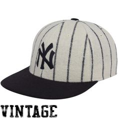 5139c77b250 ... 47 brand new york yankees navy blue gray cooperstown brooksby fitted  hat yankees hats pinterest shop