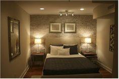 Einfache Keller Schlafzimmer   Schlafzimmer