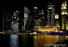 Cityscape | Singapore | Republic of Singapore